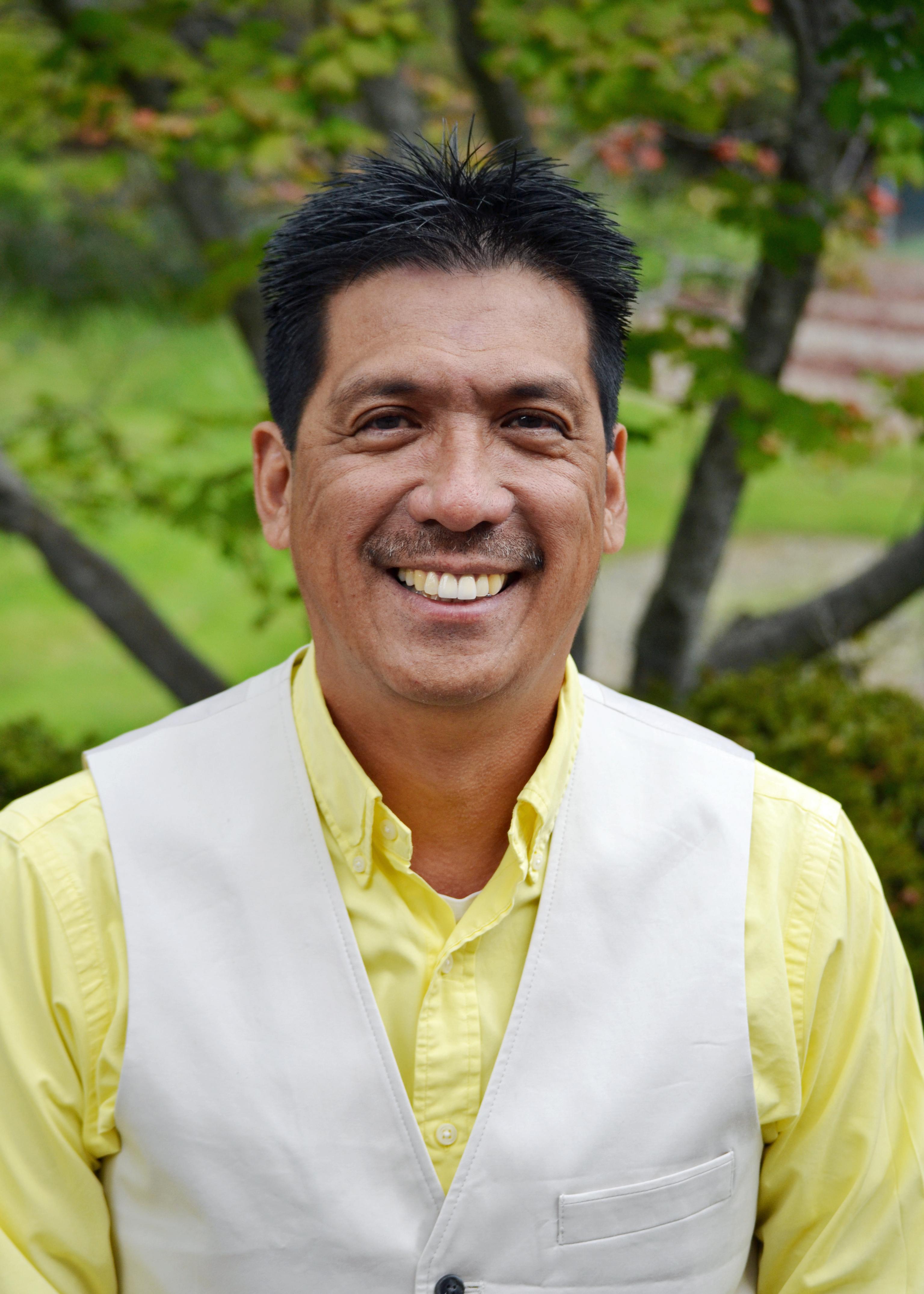 Rene Ordonez