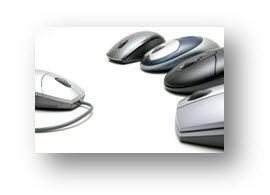 Computer Mouse and Other Mice