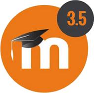 3.5 logo