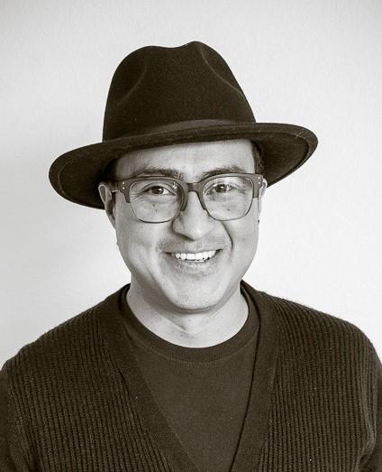Dr. Enrique Chacon
