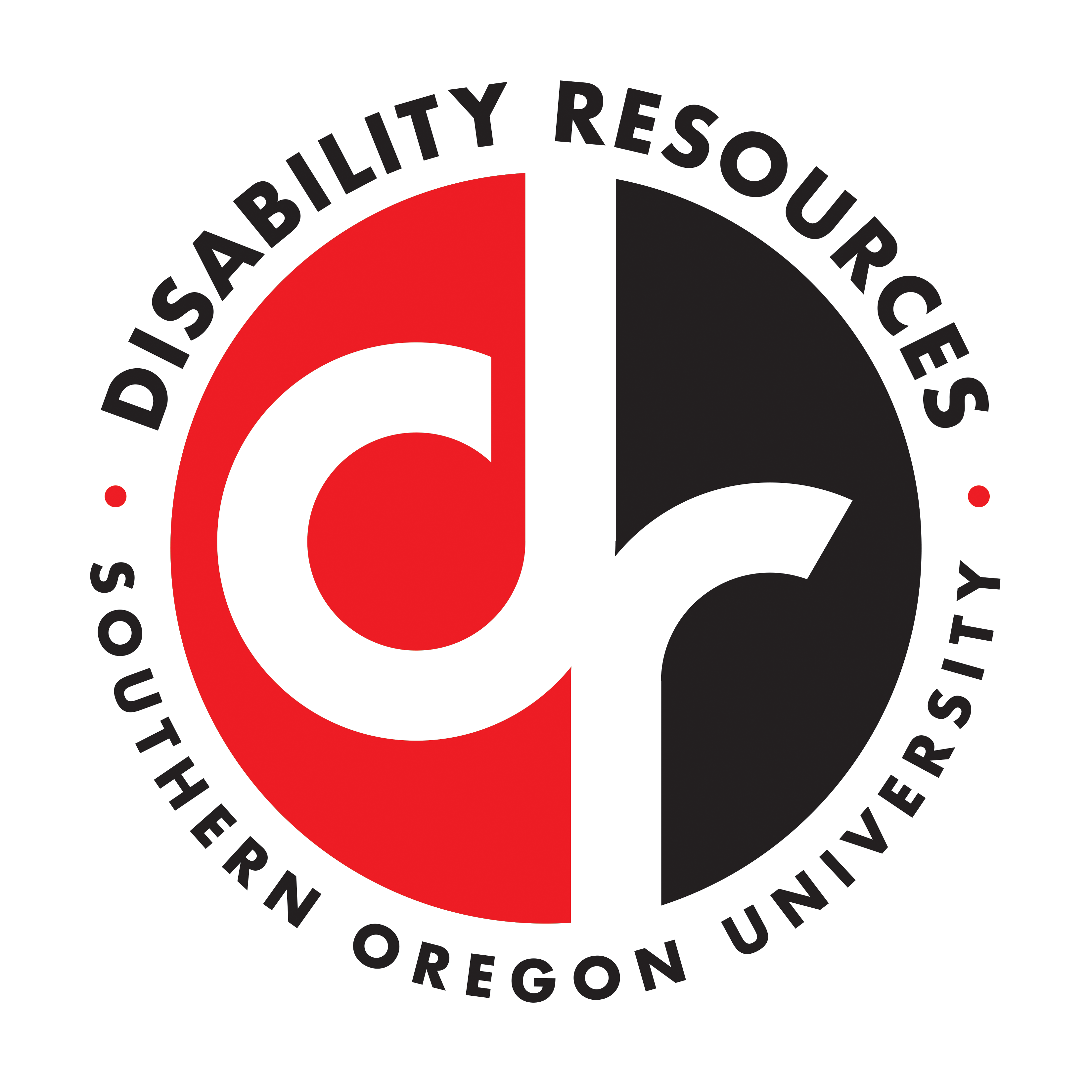 Disability Resources logo