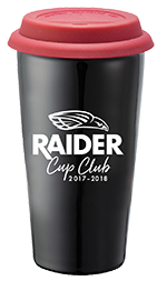 Raider Red Cup
