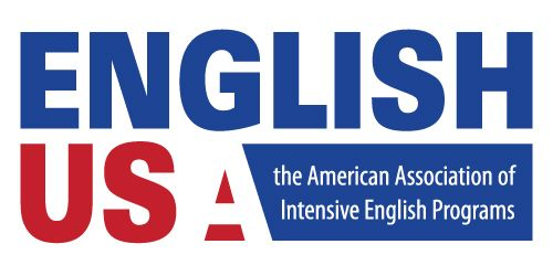 Member of EnglishUSA The American Associations of Intensive English Programs