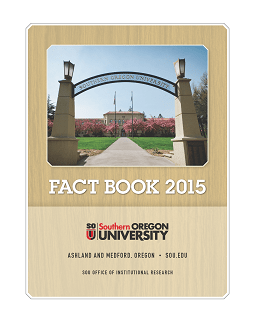 SOU Fact Book Cover