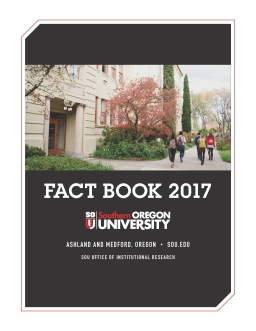 SOU Fact Book Cover 2017