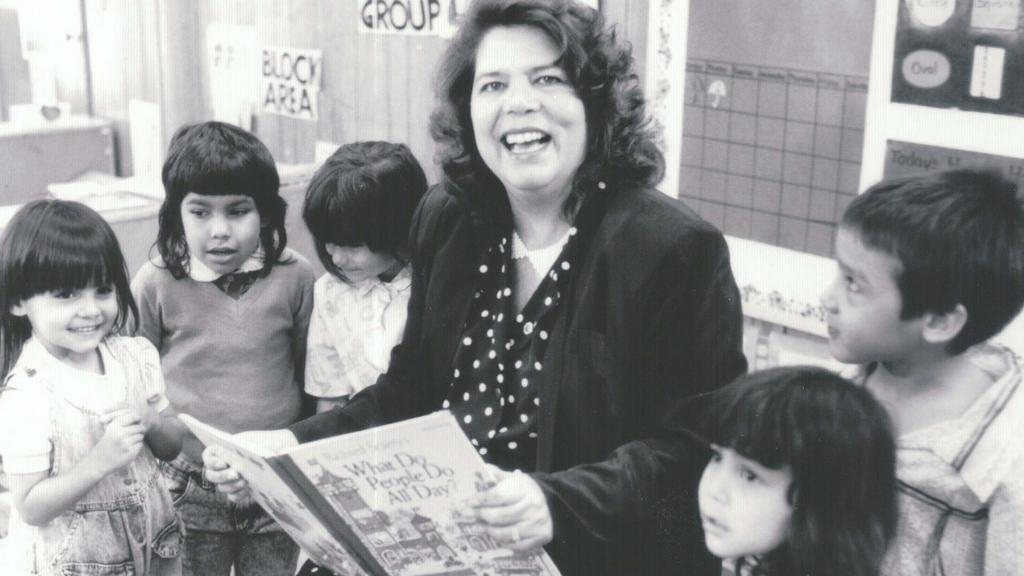 Film Screening: Mankiller