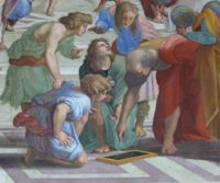 Raphael Euclid