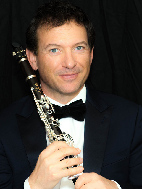 BenderClarinet