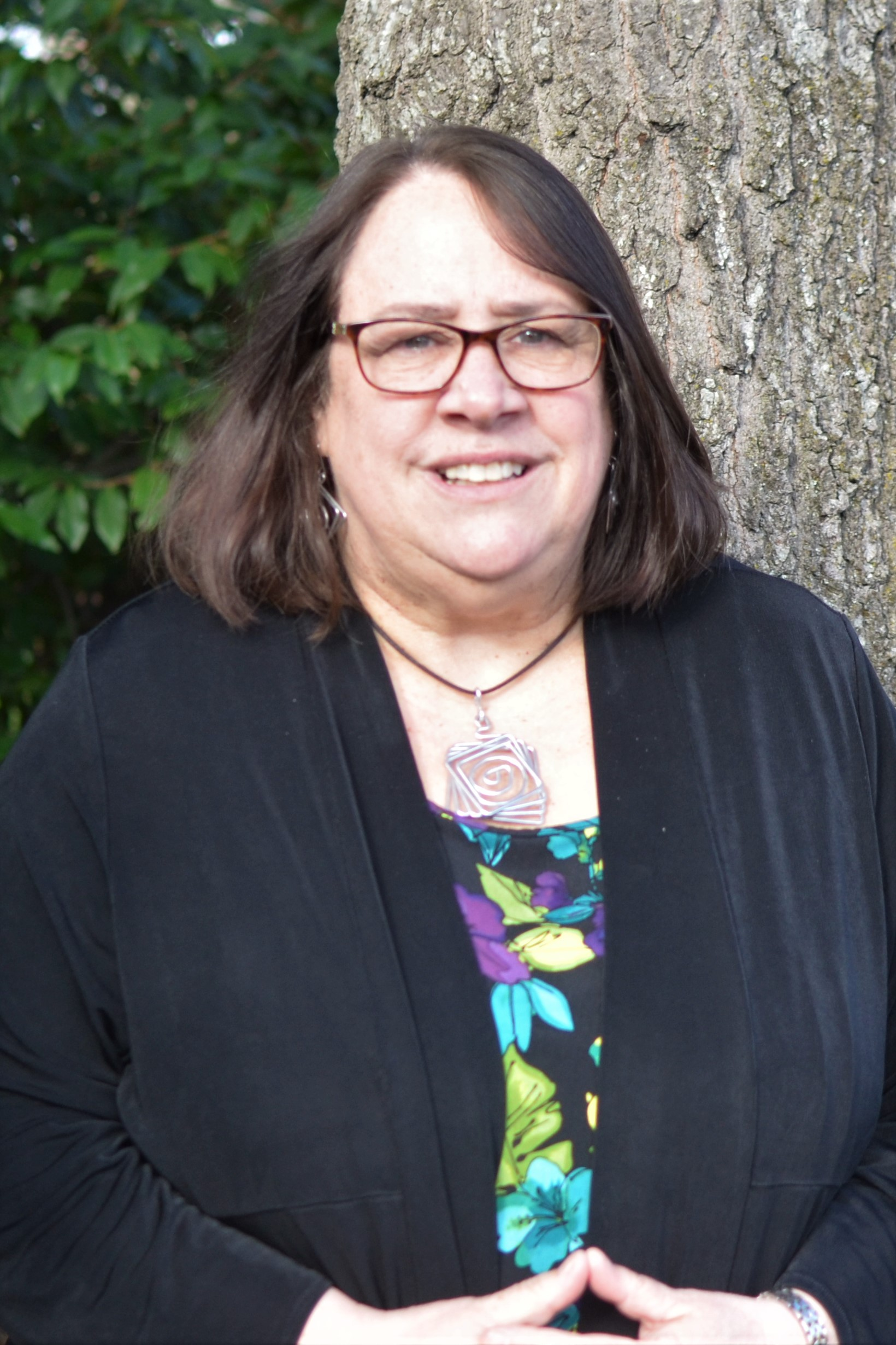 Photo of Lore Rutz-Burri, CCJ Faculty