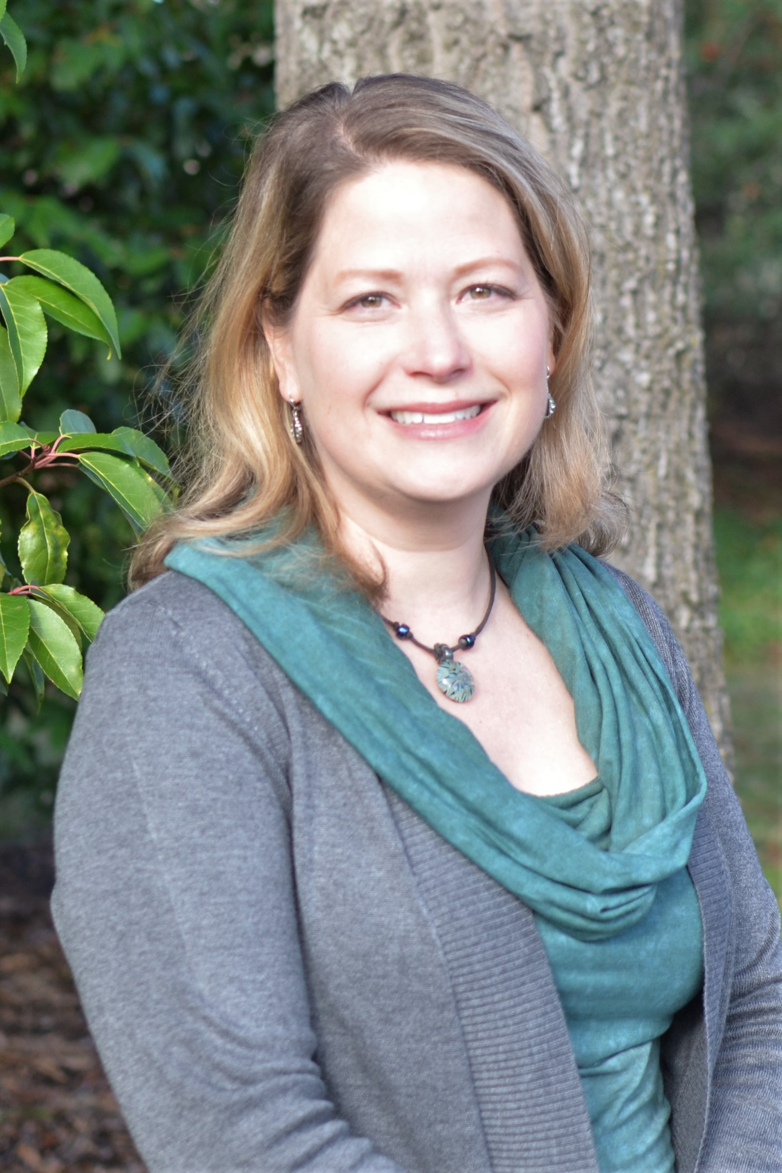 Photo of Tanya Blakeley, CCJ Program Coordinator