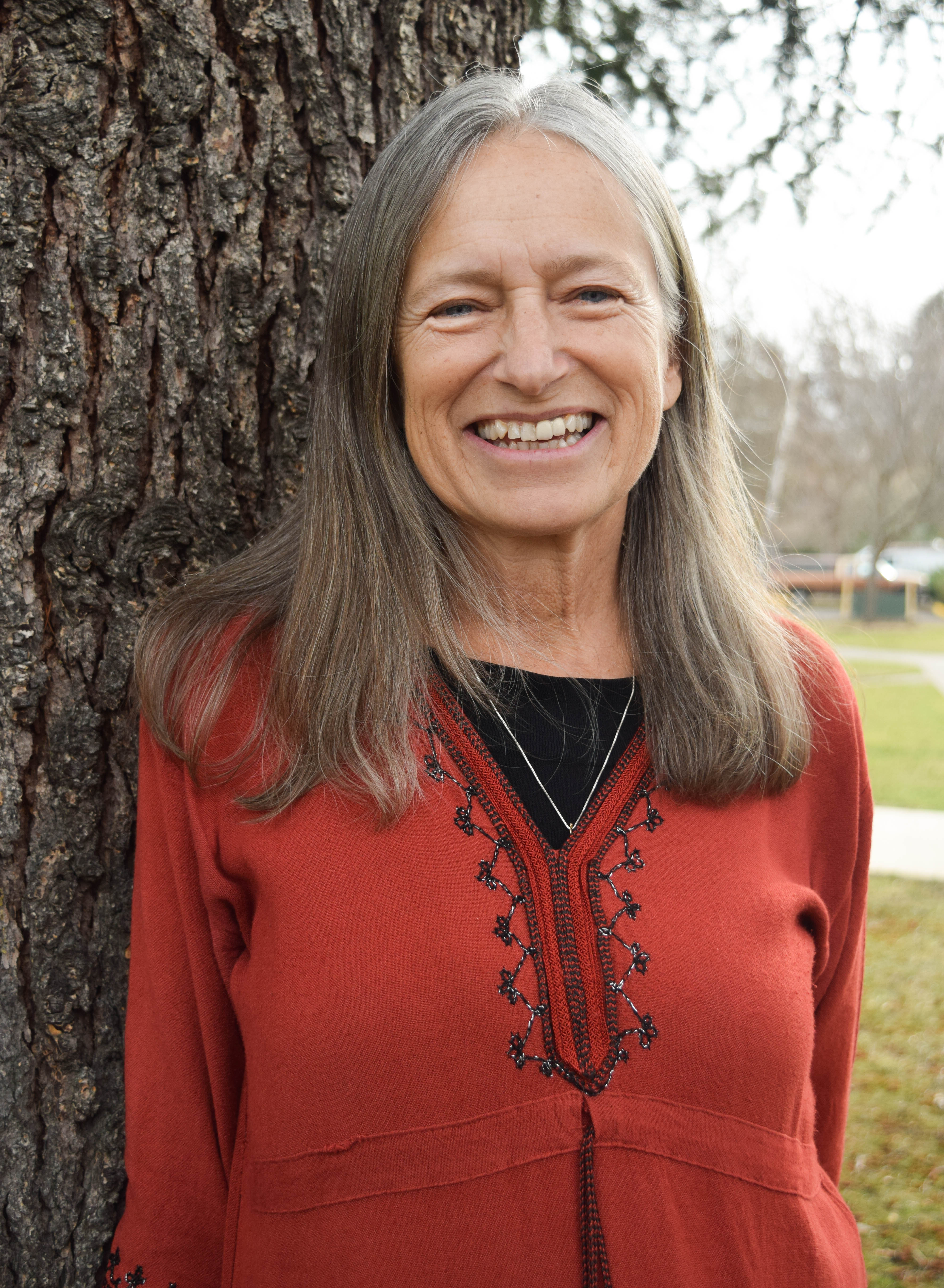 Photo of Linda Wilcox Young