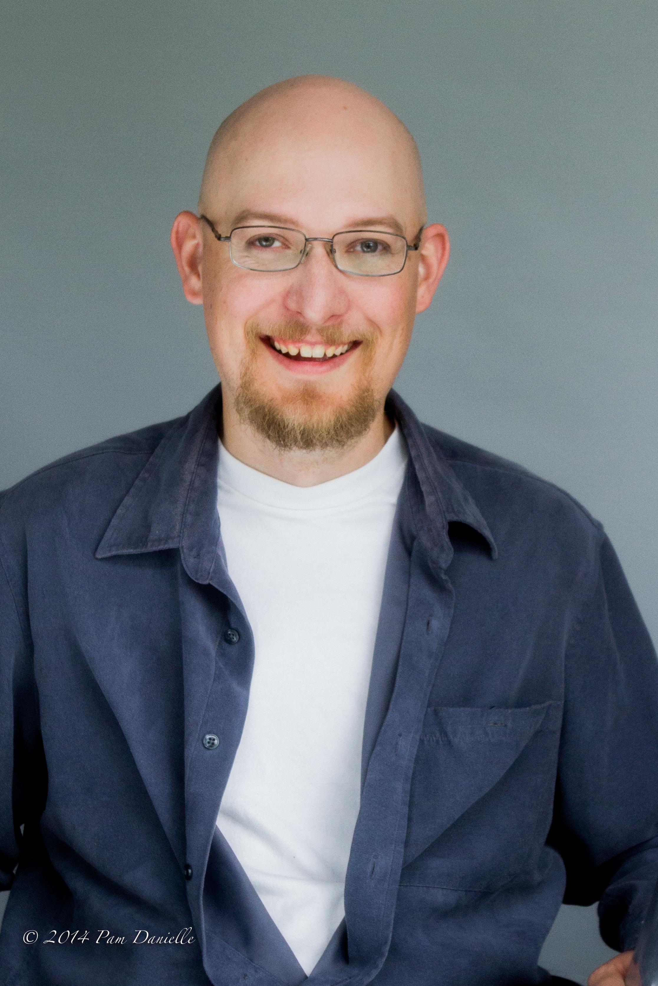 Photo of John Taylor, Psychology Faculty