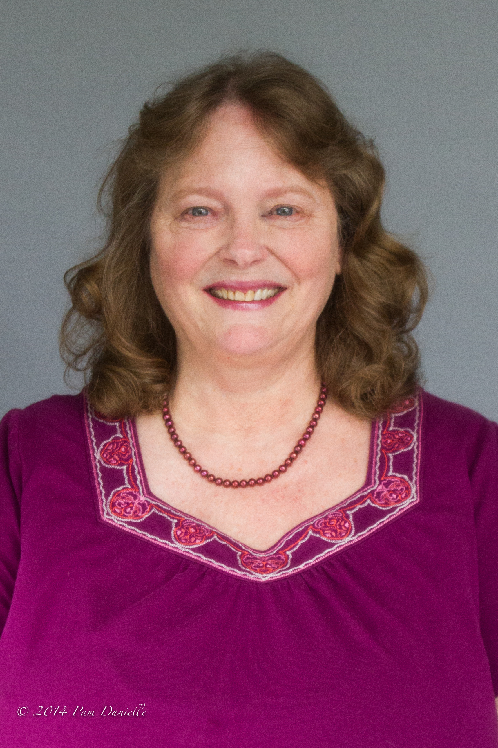 Photo of Patricia Kyle, Psychology Faculty