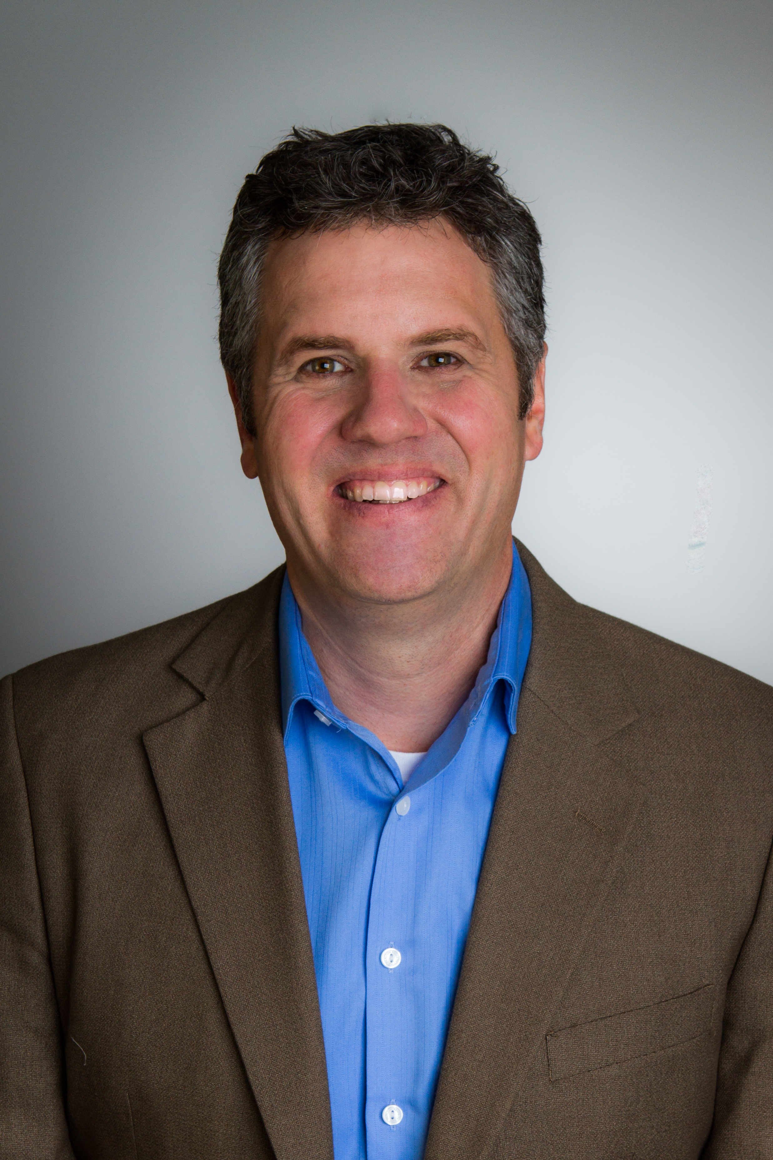 Photo of Mark Krause, Psychology Faculty