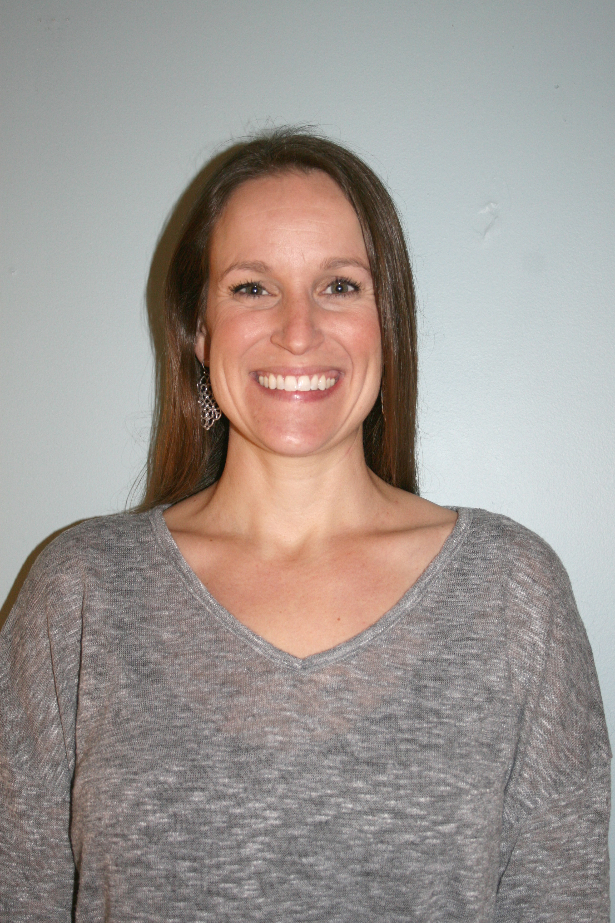 Photo of Emily Reeder, Psychology Faculty