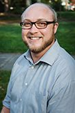 Photo of Kylan de Vries, Sociology and Anthropology Faculty and GSWS Program Chair