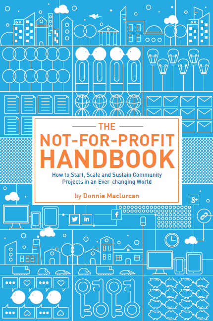 Not for profit handbook