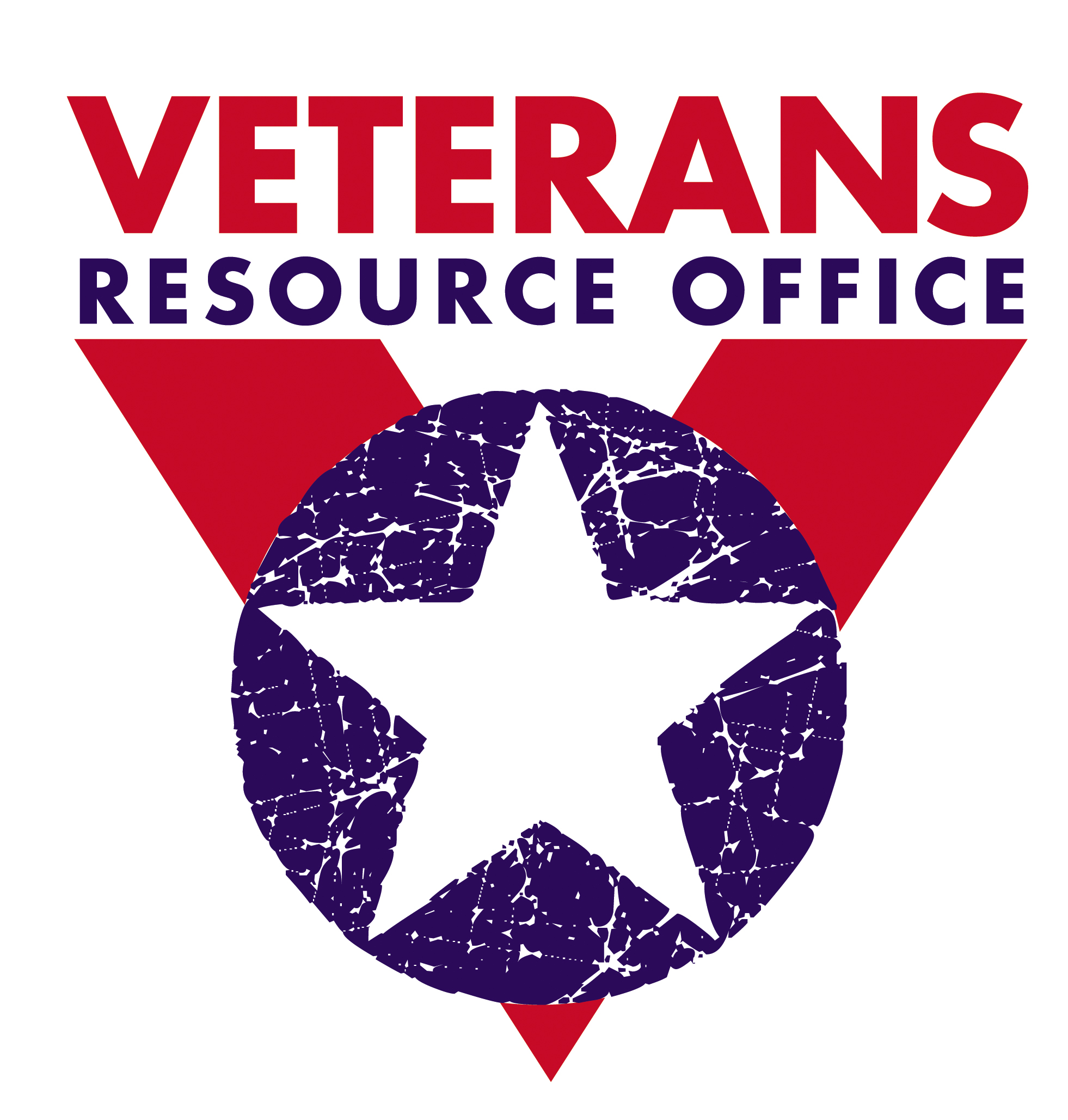 Veterans Resource Office logo