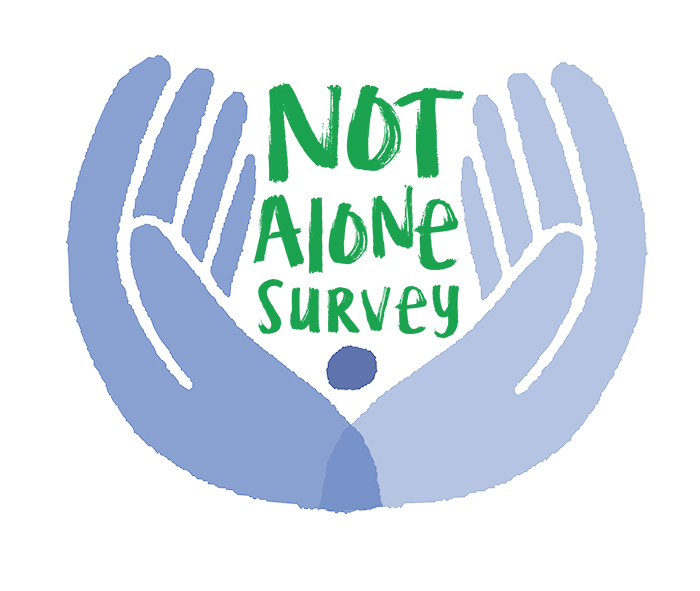Not Alone Survey