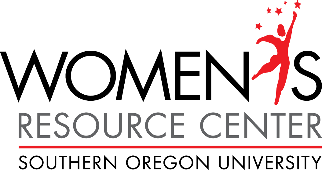 Women's Resource Center of Southern Oregon University Logo