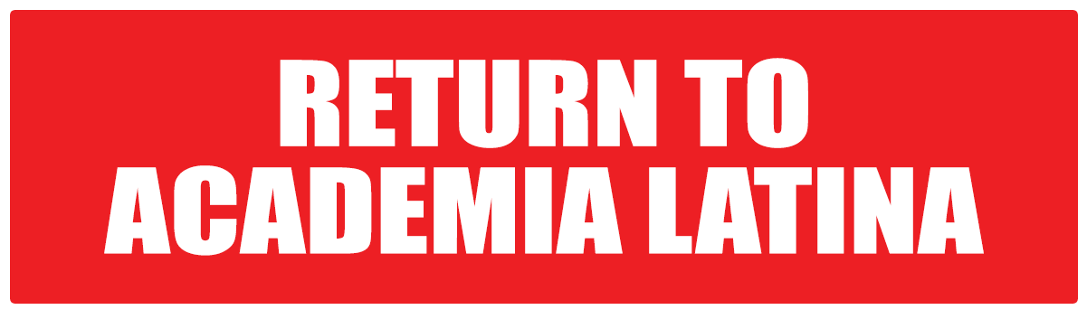 Return to Academia Latina Button