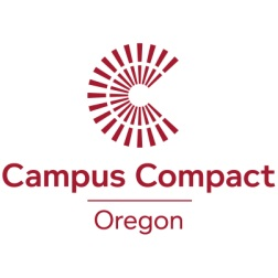 Campus Compact OR Logo