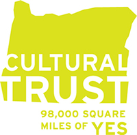 Cultural Trust: 98,000 Square Miles of YES